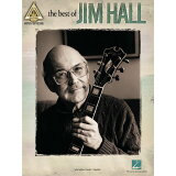 the best of JIM HALL (ギタースコア)