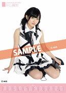 AKB48 片山 陽加 [2012 ポスタータイプカレンダー]
