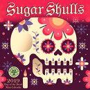 Sugar Skulls 2019 Mini Calendar