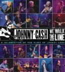 【輸入盤】We Walk The Line: Acelebration Of The Music Of Johnny Cash