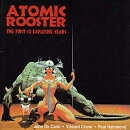 【輸入盤】Atomic Rooster / 1st 10 Explosive Years