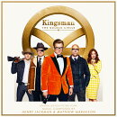 【輸入盤】Kingsman: The Golden Circle