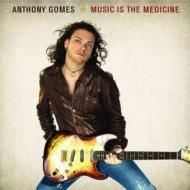 【輸入盤】MusicIsTheMedicine[AnthonyGomes]