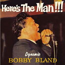 【輸入盤】Here's The Man (Rmt)