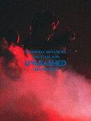 TOMOHISA YAMASHITA LIVE TOUR 2018 UNLEASHED -FEEL THE LOVE-(初回生産限定盤 DVD)