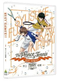 テニスの王子様 BEST GAMES!! 不二 vs 切原【Blu-ray】 [ 甲斐田ゆき ]