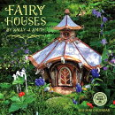 Fairy Houses 2019 Mini Calendar: By Sally J. Smith