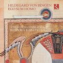 【輸入盤】Ego Sum Homo: Kabatkova / Tiburtina Ensemble