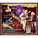 ジャズ・ロック・レジェンズ2019 〜ライヴ・イン・ジャパン (2Blu-spec CD+DVD) [ アルティ・エ・メスティエリ・エッ…