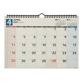 U136 4月始まりNOLTYカレンダー壁掛け36 ([カレンダー])