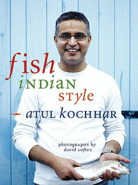 Fish,IndianStyle[AtulKochhar]