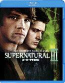 SUPERNATURAL 3 スーパーナチュラル <サード・シーズン> コンプリート・セット【Blu-ray】