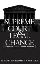 Supreme Court and Legal Change