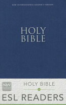 Holy Bible for ESL Readers-NIRV