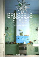 BRUSSELS STYLE:EXTERIORS(ICONS LIFESTYLE