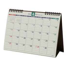 U214 4月始まりNOLTYカレンダー卓上21 ([カレンダー])