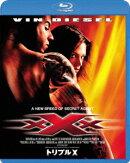 トリプルX【Blu-ray】