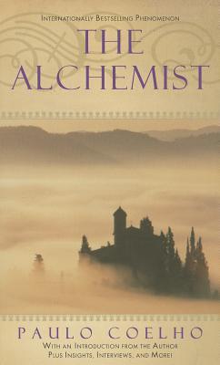 ALCHEMIST,THE(A) [ PAULO COELHO ]