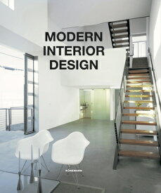 Modern Interior Design MODERN INTERIOR DESIGN (Architecture & Interiors Flexi) [ Claudia Martinez Alonso ]