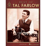 BEST OF TAL FARLOW (ギタースコア)
