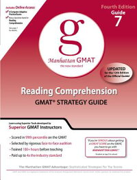 Reading_Comprehension_GMAT_Pre