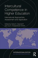Intercultural Competence in Higher Education: International Approaches, Assessment and Application