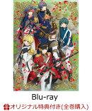 【楽天ブックス限定全巻購入特典対象】千銃士 vol.06【Blu-ray】