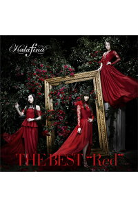 THEBEST/Red[Kalafina]