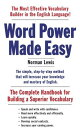 WORD POWER MADE EASY R/E(A)