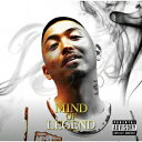 MIND OF LEGEND [ DAIA ]
