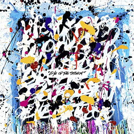 【輸入盤】EYE OF THE STORM [INTERNATIONAL VERSION] [ ONE OK ROCK ]