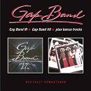 【輸入盤】Gap Band VI / VII (Bonus Tracks)