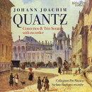 【輸入盤】Recorder Concertos & Trio Sonatas: Bagliano(Rec) Collegium Pro Musica