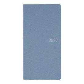 ほぼ日手帳(2020年1月はじまり)20weeks・カラーズ/ラムネ