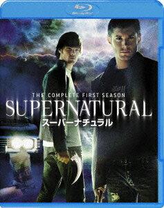 SUPERNATURAL スーパーナチュラル <ファースト・シーズン> コンプリート・セット【Blu-ray】 [ ジャレッド・パダレッキ ]