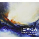 【輸入盤】Edge Of The World: Live In Europe