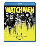 ウォッチメン アルティメット・カット版【Blu-ray】
