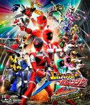 ルパンレンジャーVSパトレンジャーVSキュウレンジャー スペシャル版【Blu-ray】