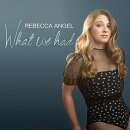 【輸入盤】What We Had