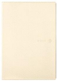 ESダイアリー2019年 4月始まり A5 見開き1ヶ月+ノート ホワイト ([日記・手帳])