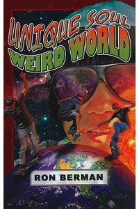 Unique_Soul,_Weird_World:_Home