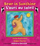 Bear in Sunshine: Bilingual French