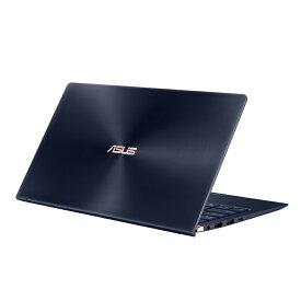 ASUS ZenBook 13 UX333FA 13インチノートPC (Win10Pro/Corei5/SSD256GB/RAM8GB) ロイヤルブルー