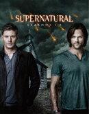 SUPERNATURAL スーパーナチュラル <ファースト〜ナイン・シーズン> ブルーレイ ボックス【Blu-ray】