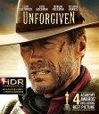 許されざる者(4K ULTRA HD+ブルーレイ)【4K ULTRA HD】 [ クリント・イーストウッド ]