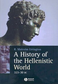 A_History_of_the_Hellenistic_W
