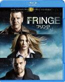 FRINGE/フリンジ<ファースト・シーズン> コンプリート・セット【Blu-ray】