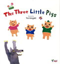 The Three Little Pigs [ 新垣結衣 ]