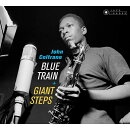 【輸入盤】Blue Train / Giant Steps (2CD)