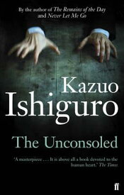 UNCONSOLED,THE(B) [ KAZUO ISHIGURO ]